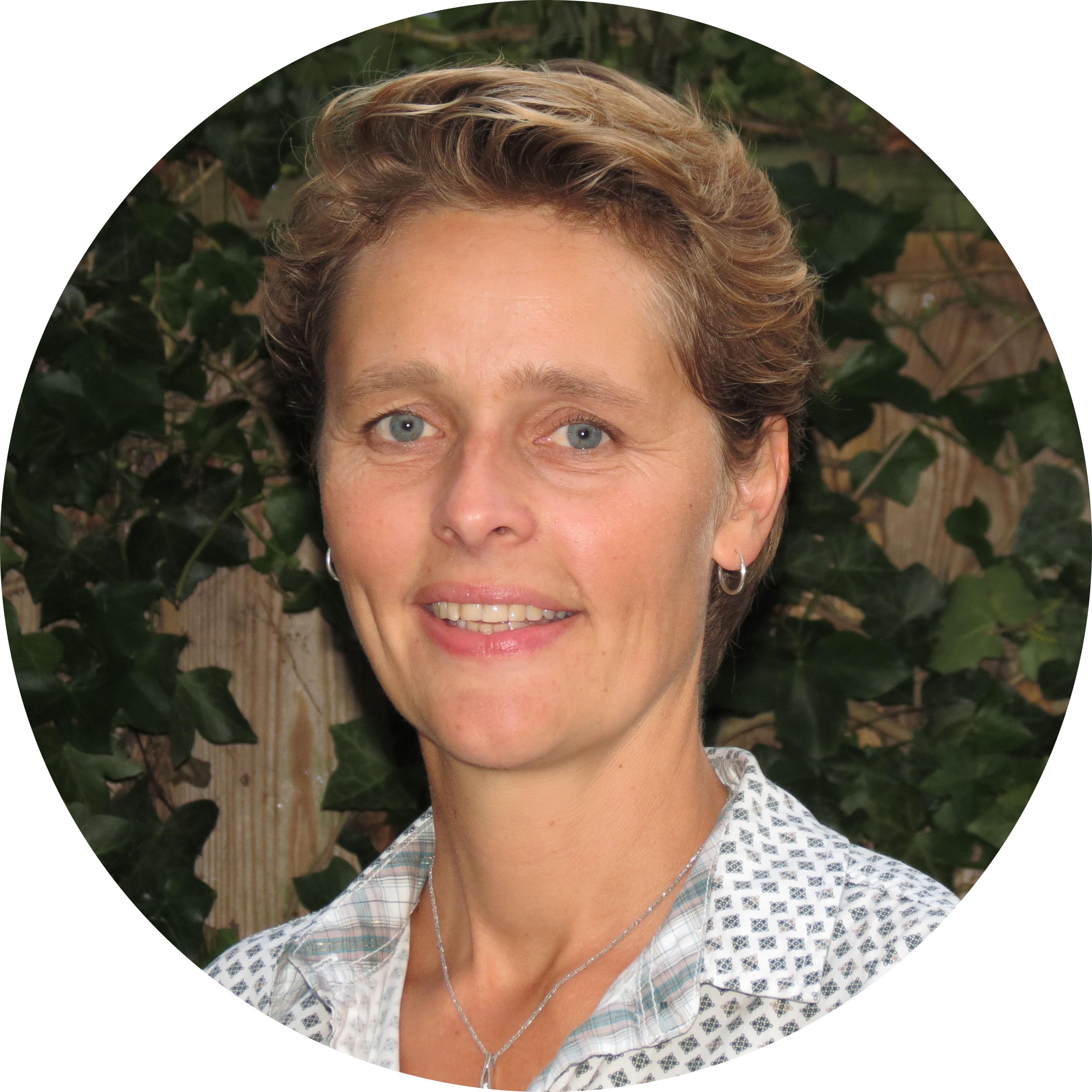 Carla Kraandijk